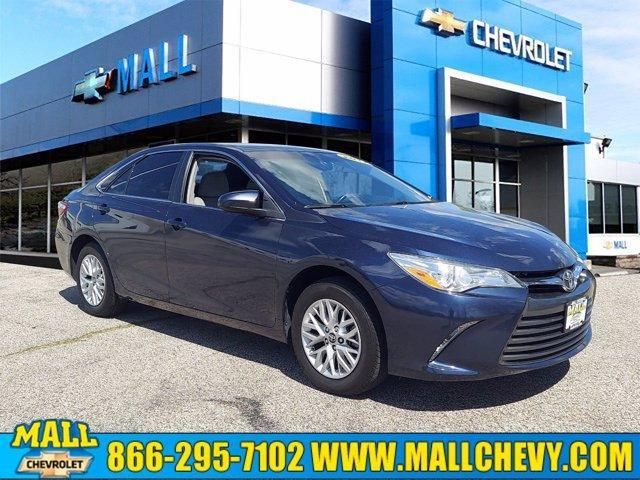 2017 Toyota Camry Vehicle Photo in Cherry Hill, NJ 08002