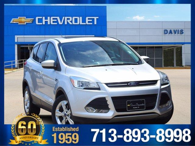 2016 Ford Escape Vehicle Photo in Houston, TX 77054