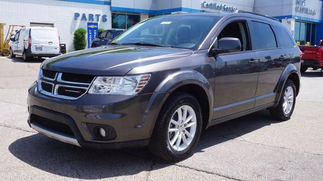 2017 Dodge Journey Vehicle Photo in Milford, OH 45150