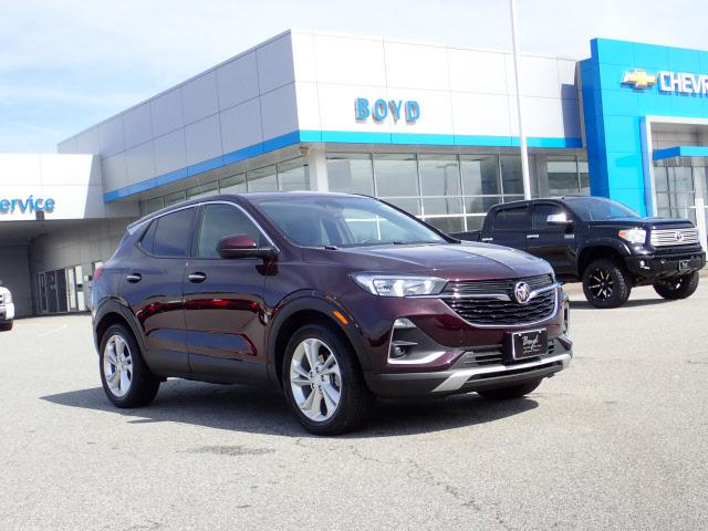 2020 Buick Encore GX Vehicle Photo in Emporia, VA 23847