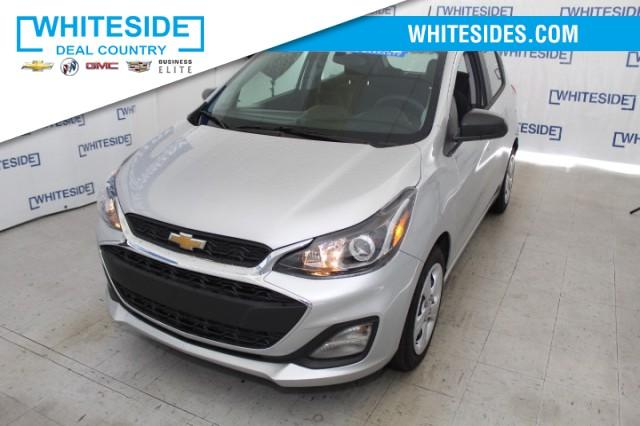 2021 Chevrolet Spark Vehicle Photo in St. Clairsville, OH 43950