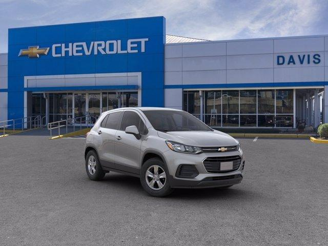 2020 Chevrolet Trax Vehicle Photo in Houston, TX 77054