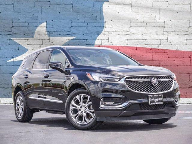 2018 Buick Enclave Vehicle Photo in Temple, TX 76502