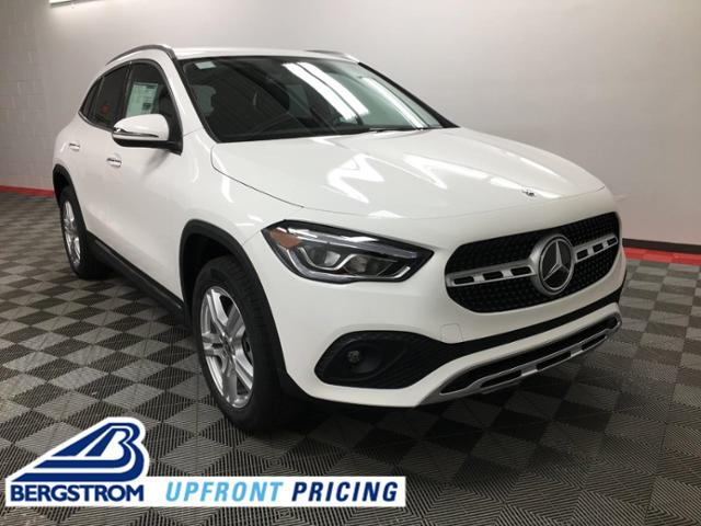2021 Mercedes-Benz GLA Vehicle Photo in Appleton, WI 54913