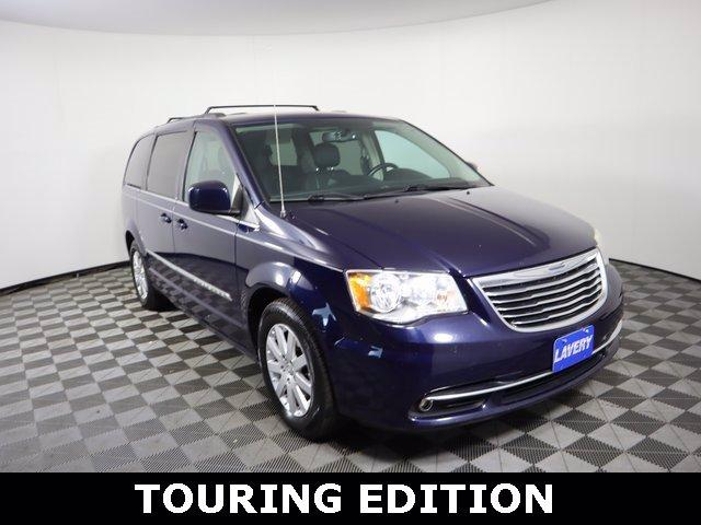 2014 Chrysler Town & Country Vehicle Photo in ALLIANCE, OH 44601-4622