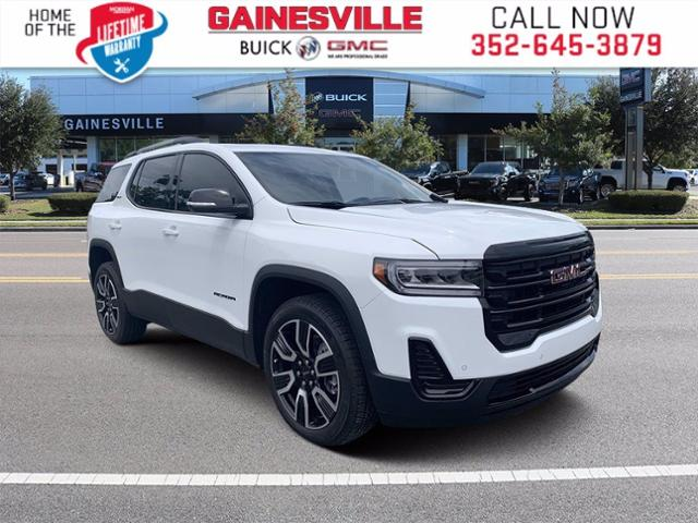 2021 GMC Acadia Vehicle Photo in Gainesville, FL 32609