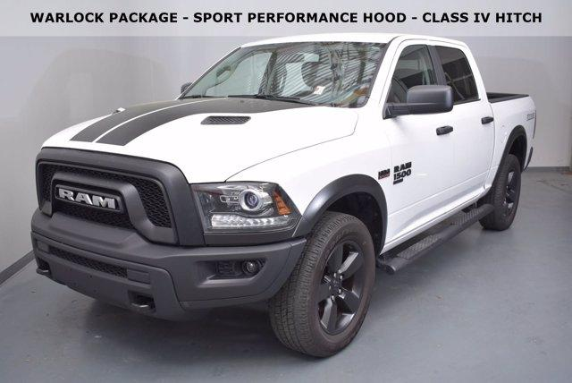 2020 Ram 1500 Classic Vehicle Photo in Cary, NC 27511