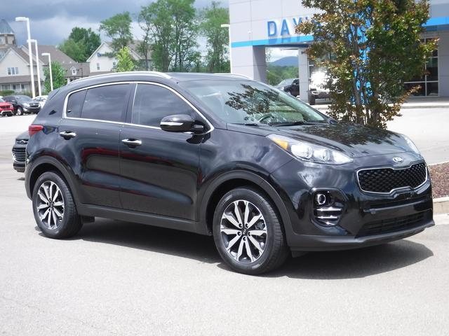 2019 Kia Sportage Vehicle Photo in Jasper, GA 30143