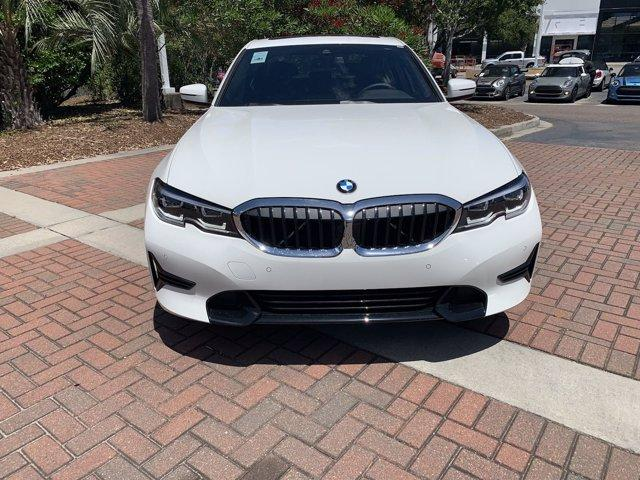 2020 BMW 330i Vehicle Photo in Charleston, SC 29407