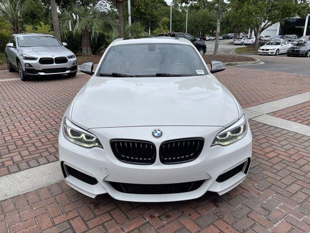 2015 BMW M235i Vehicle Photo in Charleston, SC 29407
