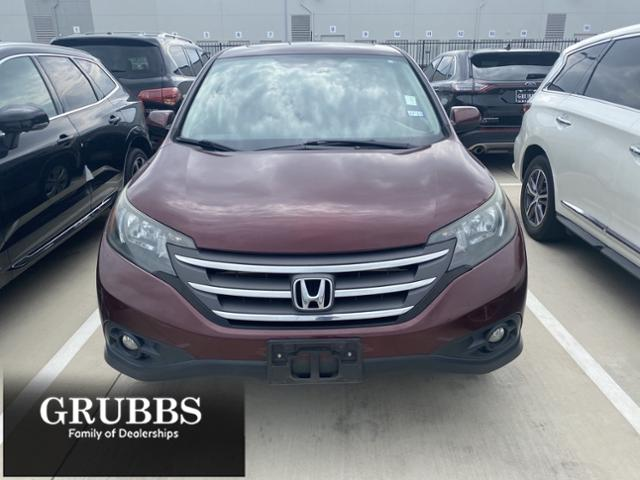 2014 Honda CR-V Vehicle Photo in Grapevine, TX 76051