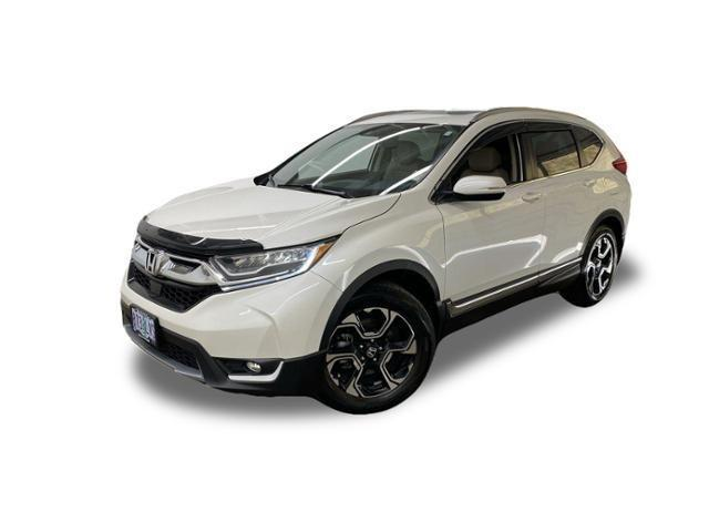 2018 Honda CR-V Vehicle Photo in PORTLAND, OR 97225-3518