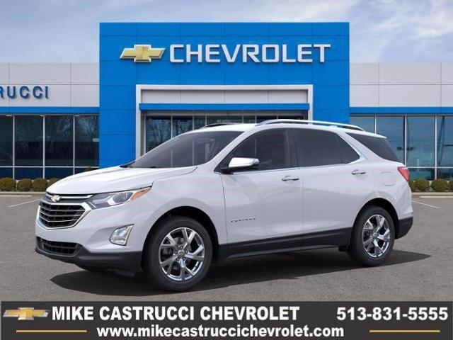 2021 Chevrolet Equinox Vehicle Photo in Milford, OH 45150