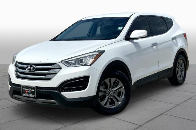 2015 Hyundai Santa Fe Sport Vehicle Photo in Houston, TX 77074