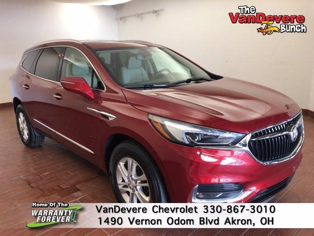 2019 Buick Enclave Vehicle Photo in AKRON, OH 44320-4088