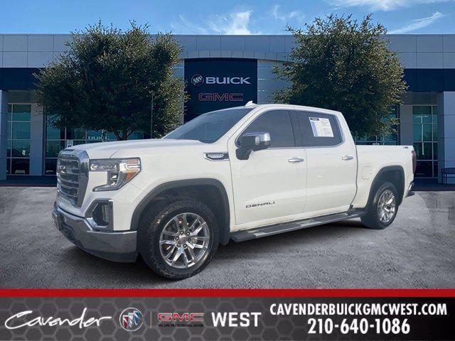 2020 GMC Sierra 1500 Vehicle Photo in San Antonio, TX 78254