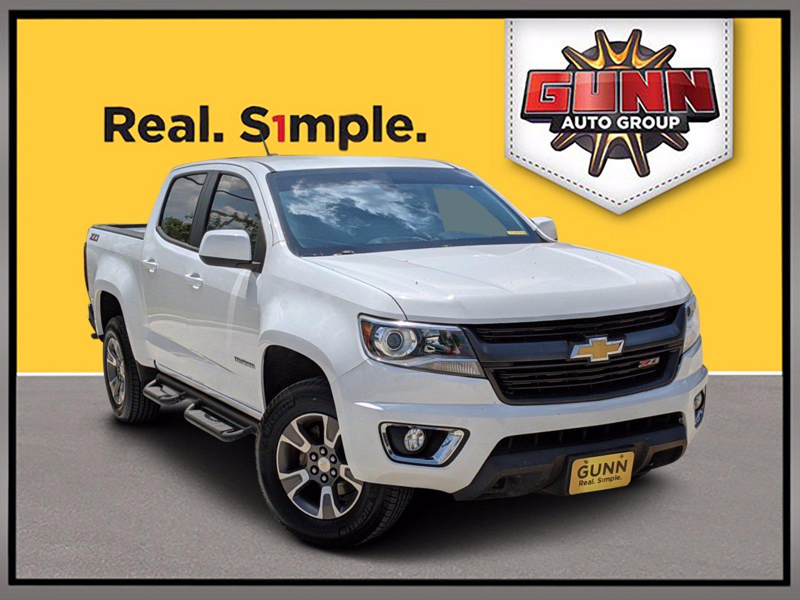 2016 Chevrolet Colorado Vehicle Photo in Selma, TX 78154