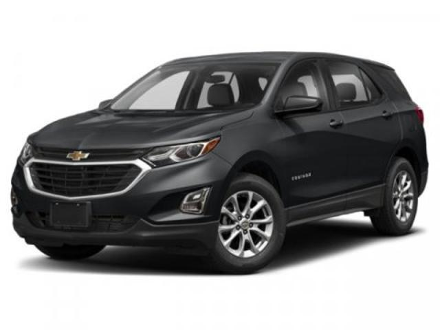 2021 Chevrolet Equinox Vehicle Photo in GREELEY, CO 80634-4125