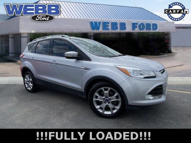 2014 Ford Escape Vehicle Photo in Highland, IN 46322