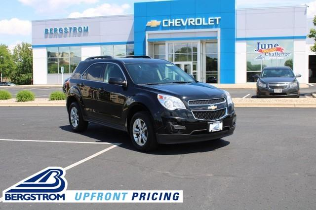 2014 Chevrolet Equinox Vehicle Photo in Middleton, WI 53562