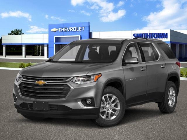 2021 Chevrolet Traverse Vehicle Photo in Saint James, NY 11780