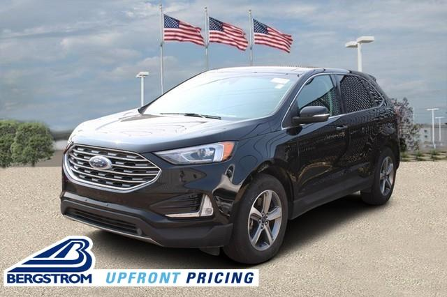 2019 Ford Edge Vehicle Photo in MADISON, WI 53713-3220