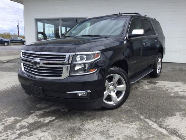 2016 Chevrolet Tahoe Vehicle Photo in Wasilla, AK 99654