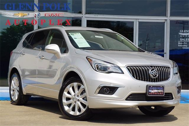 2016 Buick Envision Vehicle Photo in Gainesville, TX 76240