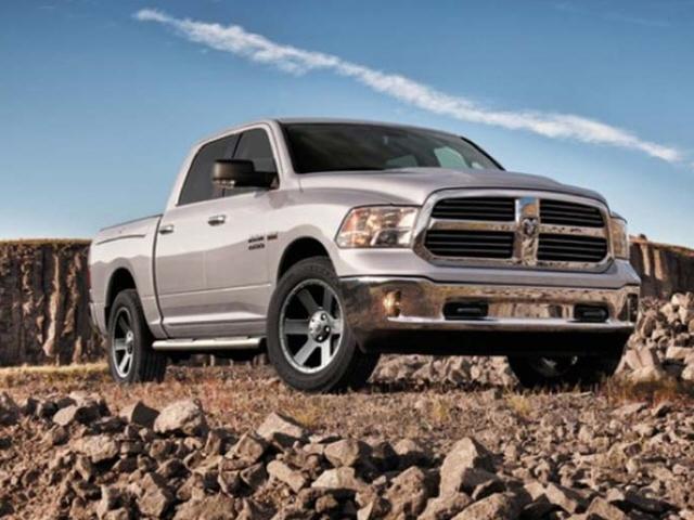 2015 Ram 1500 Vehicle Photo in Appleton, WI 54913
