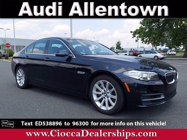 2014 BMW 535i xDrive Vehicle Photo in Allentown, PA 18103