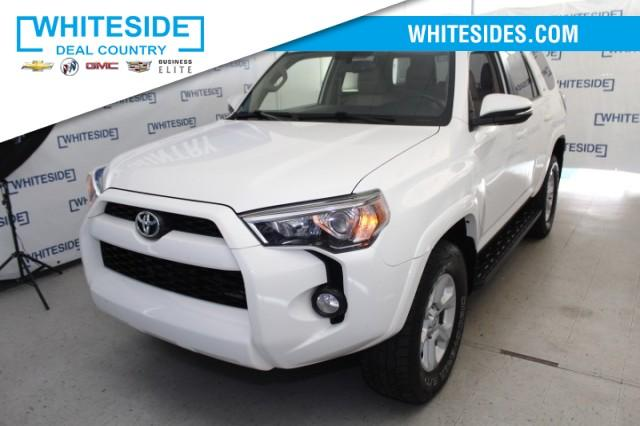 2015 Toyota 4Runner Vehicle Photo in St. Clairsville, OH 43950