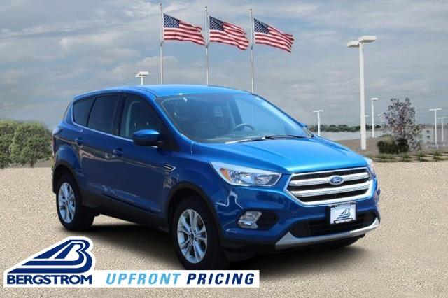 2017 Ford Escape Vehicle Photo in MIDDLETON, WI 53562-1492
