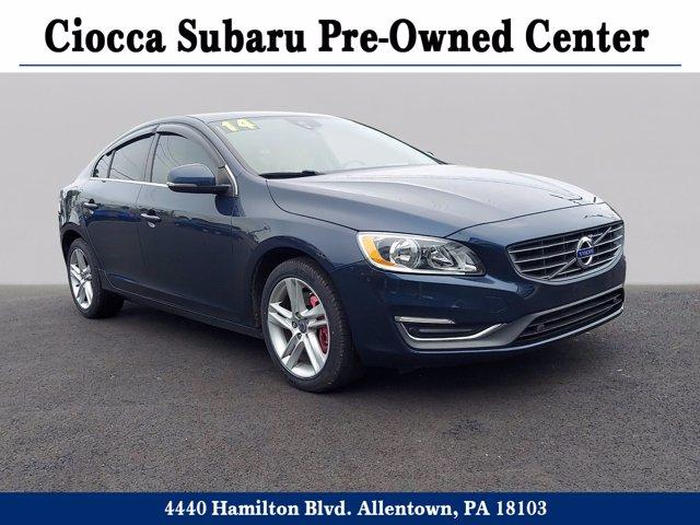 2014 Volvo S60 Vehicle Photo in Allentown, PA 18103