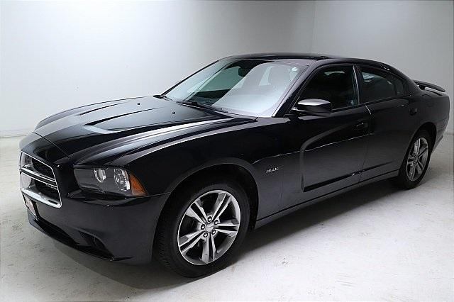 2014 Dodge Charger Vehicle Photo in Medina, OH 44256