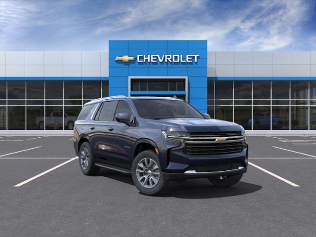 2021 Chevrolet Tahoe Vehicle Photo in GREENSBORO, NC 27405-6904