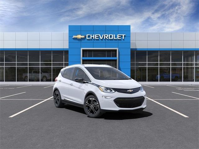2021 Chevrolet Bolt EV Vehicle Photo in Pawling, NY 12564-3219