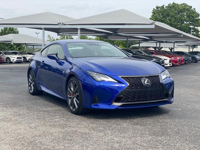 2020 Lexus RC 300 Vehicle Photo in San Antonio, TX 78230