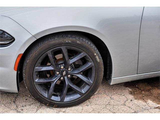 2020 Dodge Charger Vehicle Photo in San Angelo, TX 76901