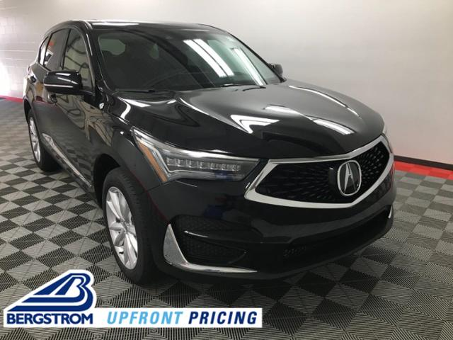 2021 Acura RDX Vehicle Photo in Appleton, WI 54913