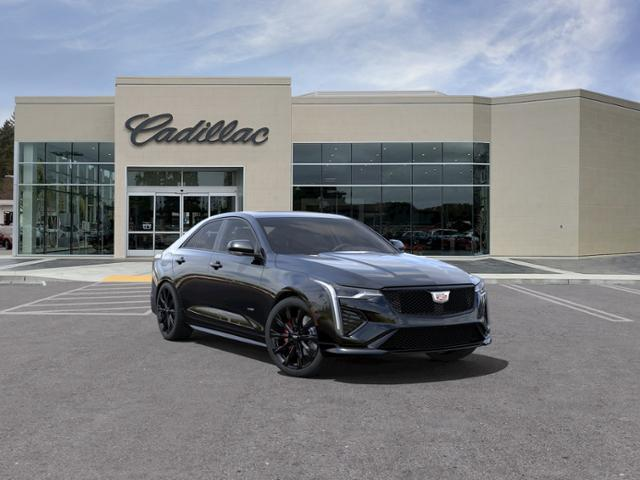2021 Cadillac CT4 Vehicle Photo in Portland, OR 97225