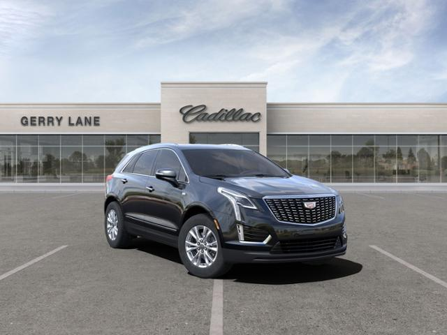 2021 Cadillac XT5 Vehicle Photo in Baton Rouge, LA 70809
