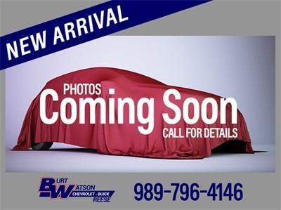2021 Chevrolet Blazer Vehicle Photo in Reese, MI 48757