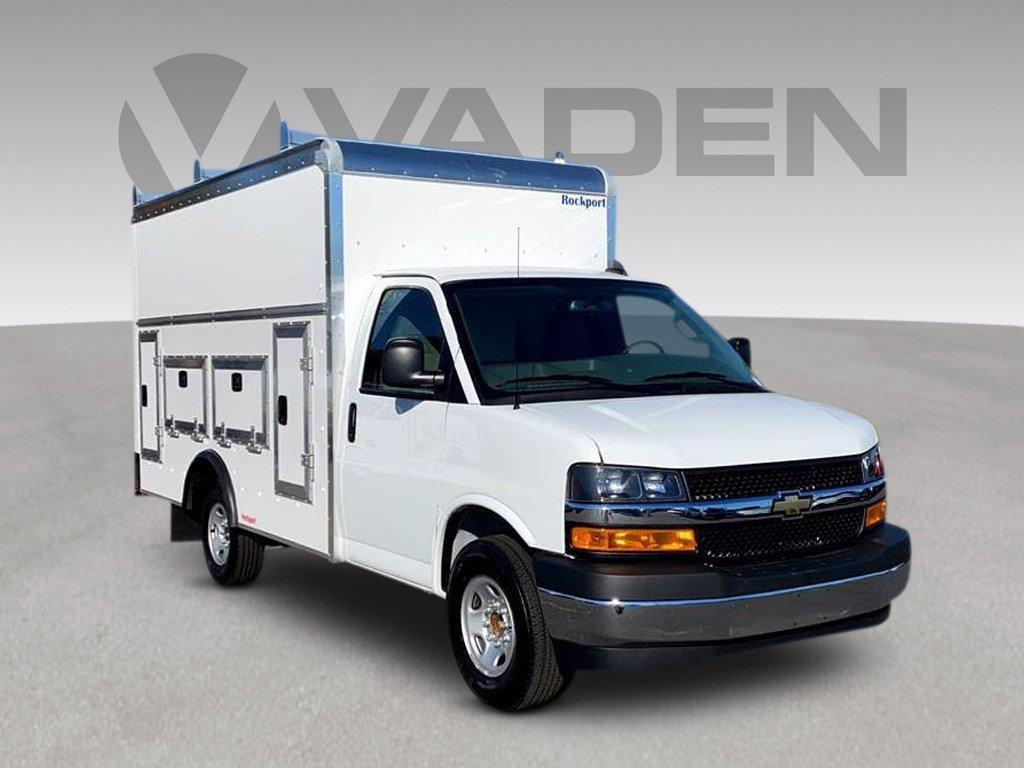 2020 Chevrolet Express Commercial Cutaway Vehicle Photo in Beaufort, SC 29906