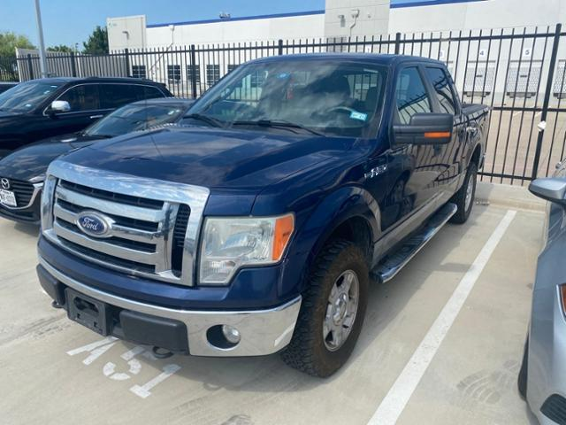 2010 Ford F-150 Vehicle Photo in Grapevine, TX 76051