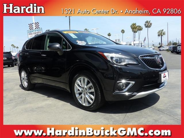 2019 Buick Envision Vehicle Photo in Anaheim, CA 92806