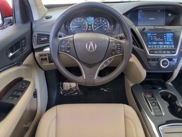 2020 Acura MDX Vehicle Photo in Chapel Hill, NC 27514