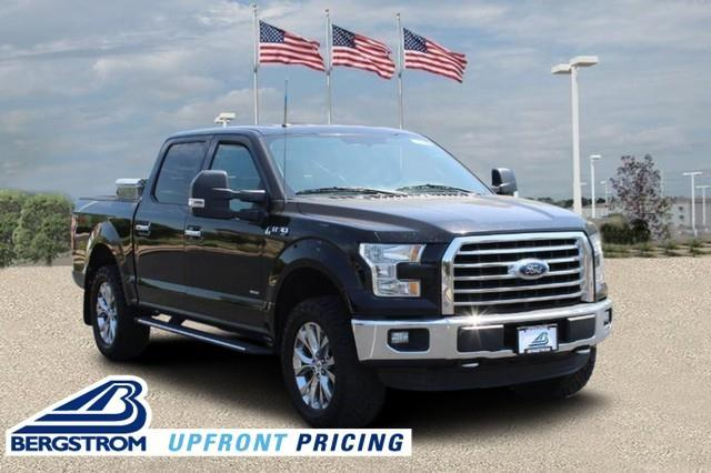 2016 Ford F-150 Vehicle Photo in Middleton, WI 53562