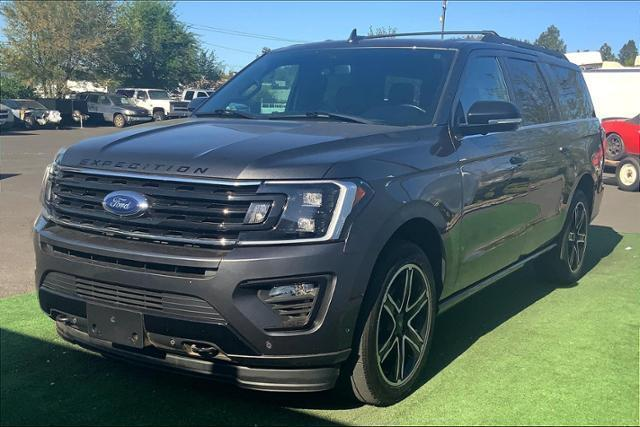 2020 Ford Expedition Max Vehicle Photo in Bend, OR 97701