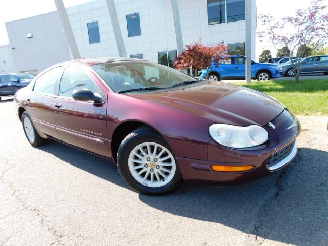 Used 1999 Chrysler Concorde 4dr Sdn