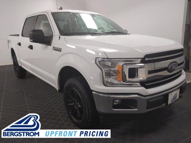 2019 Ford F-150 Vehicle Photo in Neenah, WI 54956